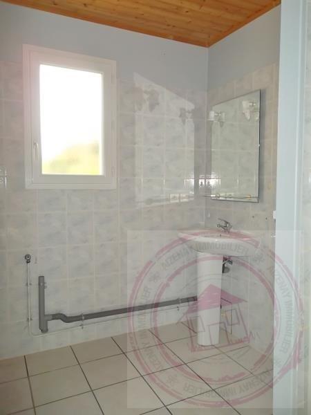 Vente maison / villa Aizenay 160000€ - Photo 6