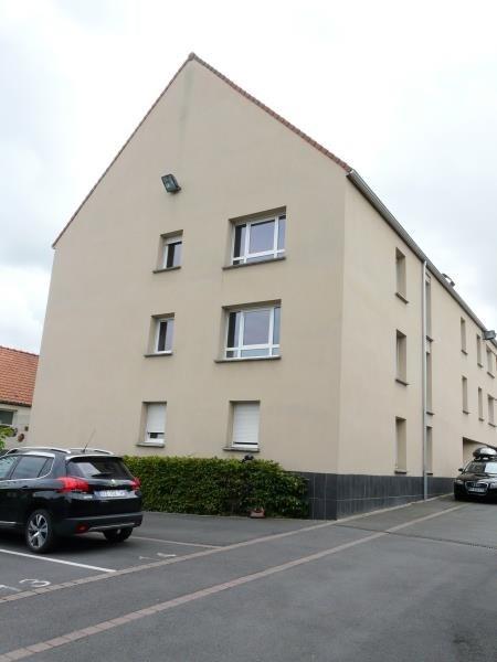 Sale apartment St martin au laert 172500€ - Picture 1