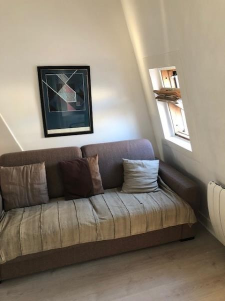 Vente appartement Paris 3ème 262 000€ - Photo 2
