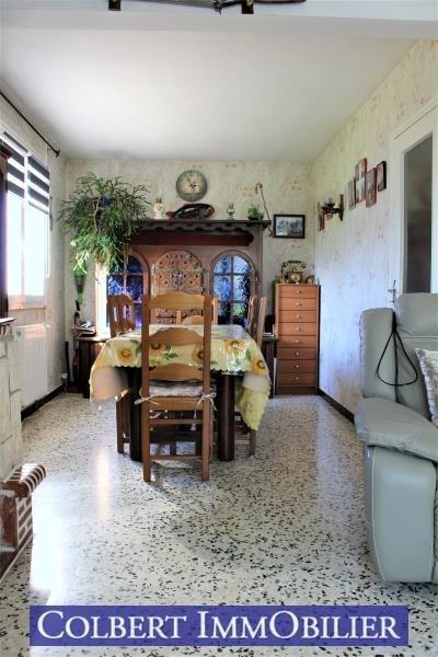 Vente maison / villa Hery 144450€ - Photo 3