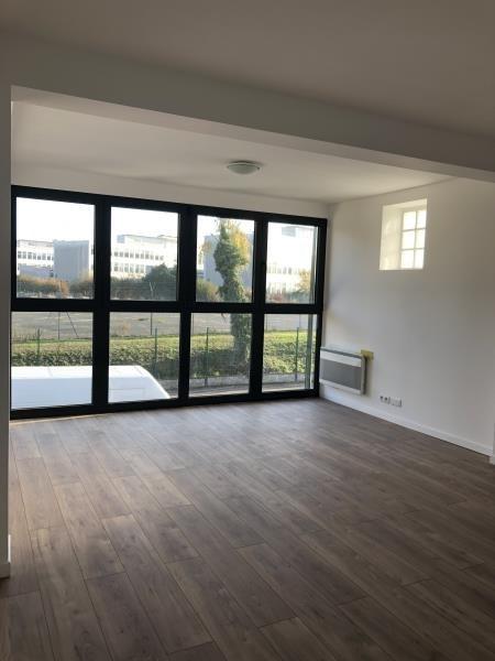 Vente appartement Bagneux 340000€ - Photo 1