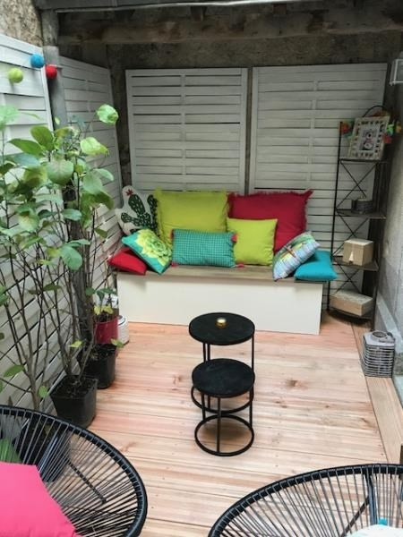 Vente appartement Blois 163500€ - Photo 10