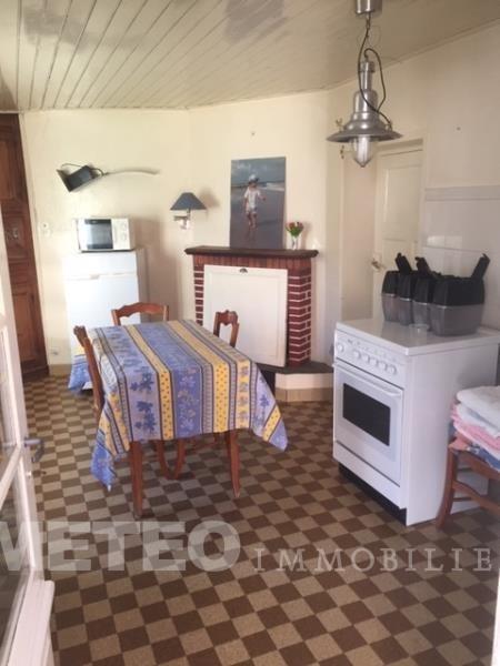 Vente maison / villa La tranche sur mer 138850€ - Photo 2
