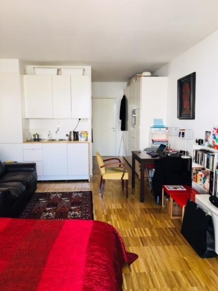 Vente appartement Paris 4ème 409000€ - Photo 2
