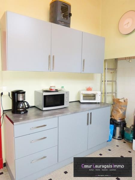 Location appartement Caraman 605€ CC - Photo 5