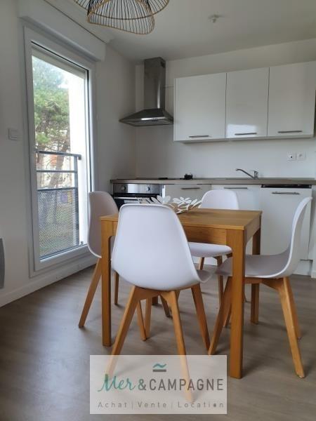 Sale apartment Quend 142500€ - Picture 2
