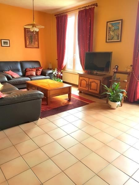 Verkoop  huis Conflans ste honorine 435000€ - Foto 3