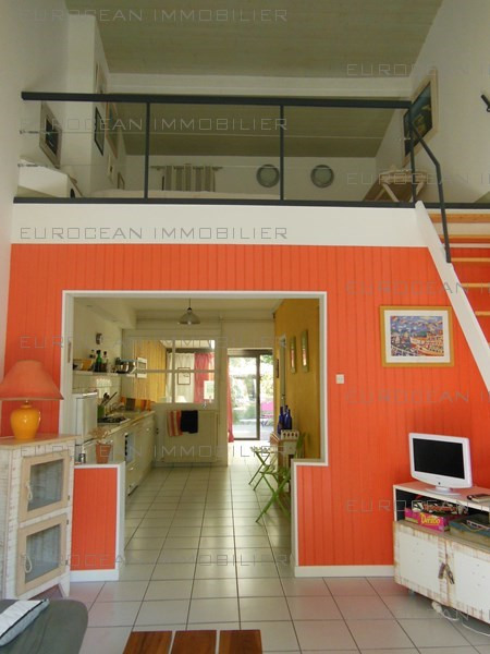 Vacation rental house / villa Lacanau 785€ - Picture 4