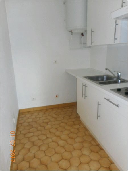 Rental apartment Savigny sur orge 587€ CC - Picture 2