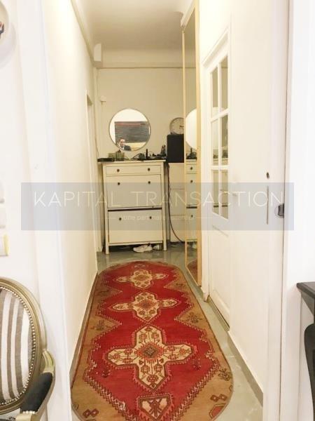 Vente appartement Paris 18ème 495000€ - Photo 6