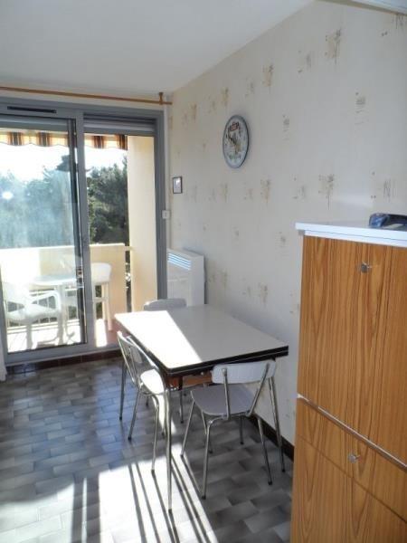 Vente de prestige appartement Balaruc les bains 93000€ - Photo 2