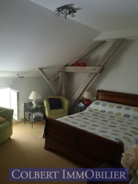 Vente maison / villa Chevannes 430000€ - Photo 6