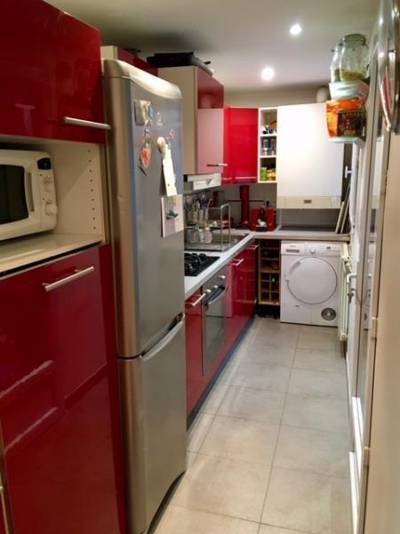 Sale house / villa Gennevilliers 340000€ - Picture 5
