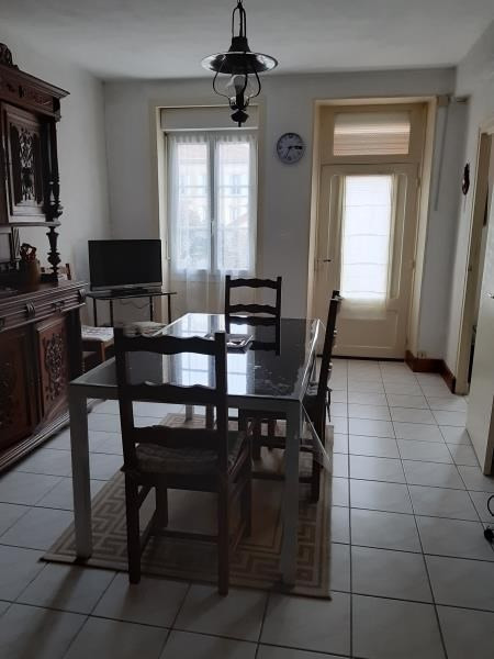 Vente maison / villa Ygrande 59 400€ - Photo 1