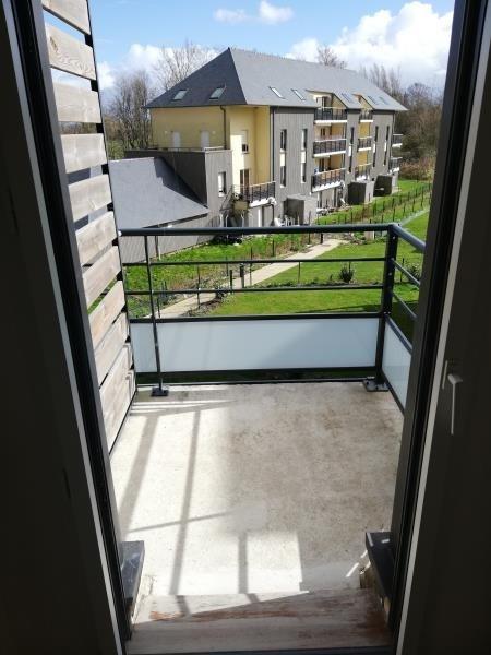 Rental apartment Honfleur 582€ CC - Picture 8