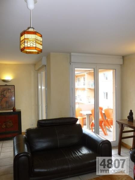Location appartement Sallanches 894€ CC - Photo 3