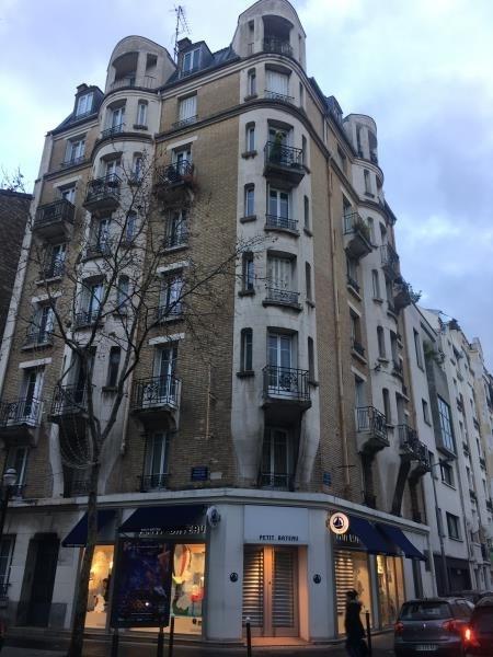Location appartement Boulogne billancourt 1380€ CC - Photo 1