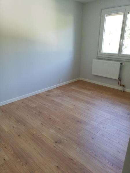 Rental apartment Pont eveque 700€ CC - Picture 1
