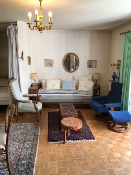 Vente appartement Paris 13ème 495000€ - Photo 2