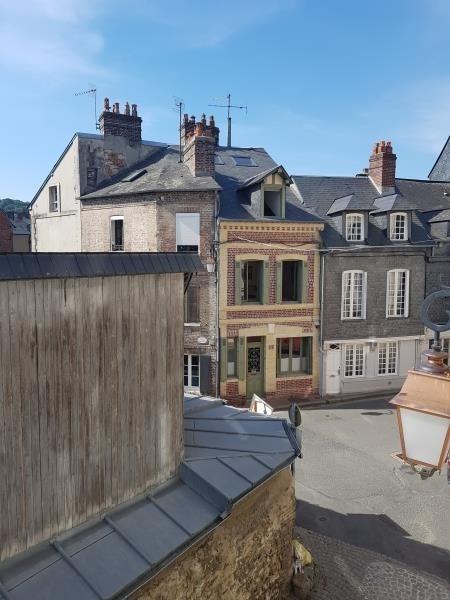 Sale apartment Honfleur 144450€ - Picture 1