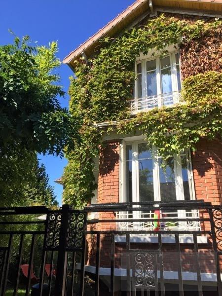 Vente de prestige maison / villa Nanterre 1300000€ - Photo 2