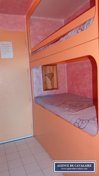 Sale apartment Cavalaire sur mer 130000€ - Picture 6