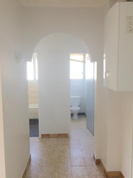 Sale apartment Lunel 92 220€ - Picture 3