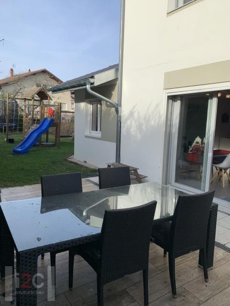 Sale house / villa Segny 590000€ - Picture 5