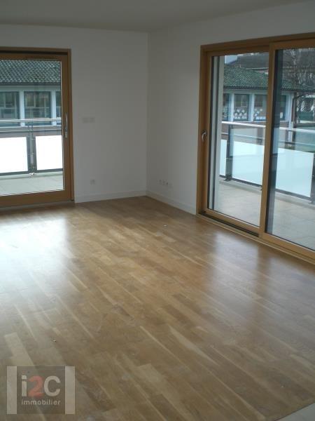Location appartement Divonne les bains 2470€ CC - Photo 3