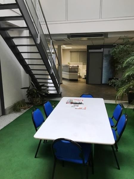Vente bureau Villeurbanne 970 000€ - Photo 3