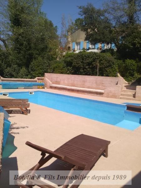 Vente maison / villa Bagnols sur ceze 298700€ - Photo 1