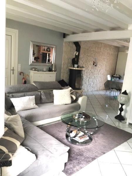 Sale house / villa Quincy voisins 289000€ - Picture 2