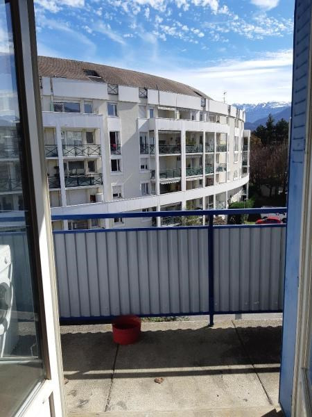 Location appartement Grenoble 462€ CC - Photo 2