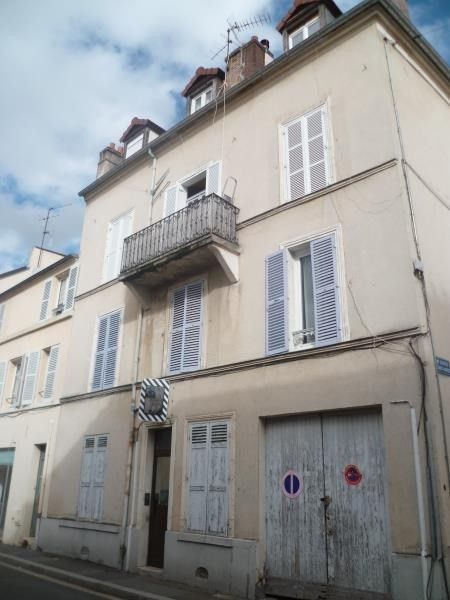 Vente appartement Pontoise 127 000€ - Photo 1