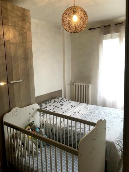 Sale apartment Bondy 125000€ - Picture 4