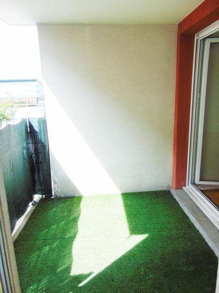 Rental apartment La plaine st denis 1250€ CC - Picture 8