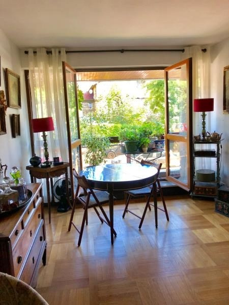 Vente appartement St cloud 379 000€ - Photo 2