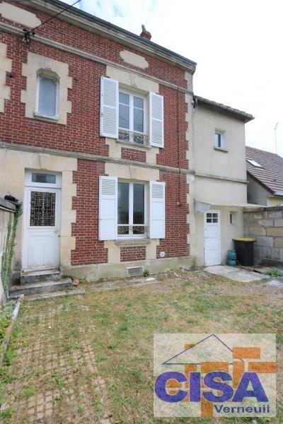 Vente maison / villa Villers st paul 188000€ - Photo 1