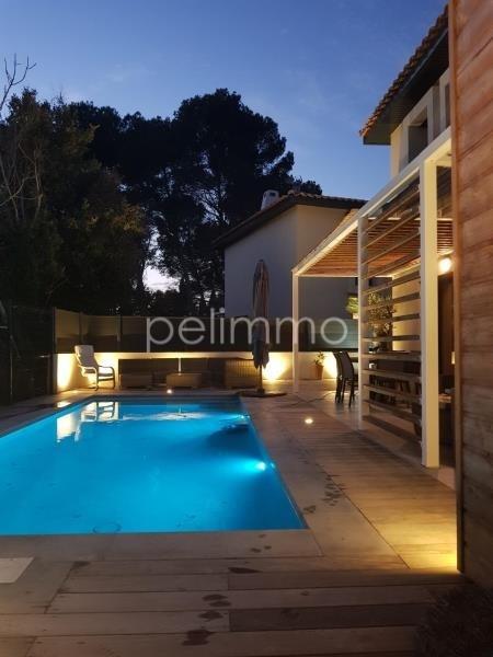 Vente maison / villa St cannat 485000€ - Photo 1