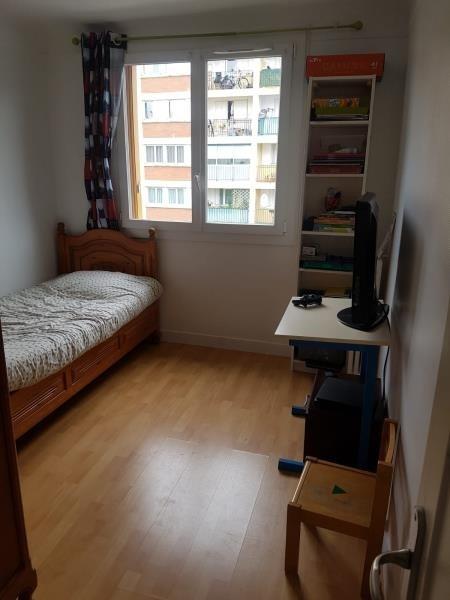 Sale apartment Villiers le bel 151000€ - Picture 4