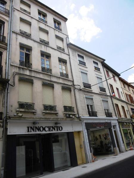 Location appartement Tarare 300€ CC - Photo 1