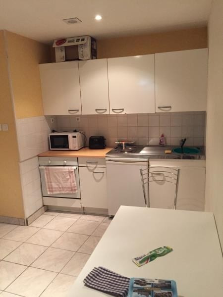 Vente appartement Niort 41000€ - Photo 1