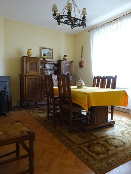Sale house / villa Brest 180000€ - Picture 4