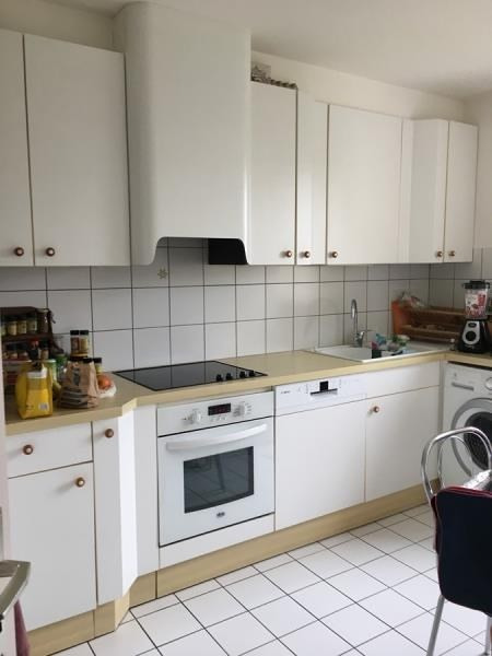 Vente appartement Riedisheim 238 500€ - Photo 2
