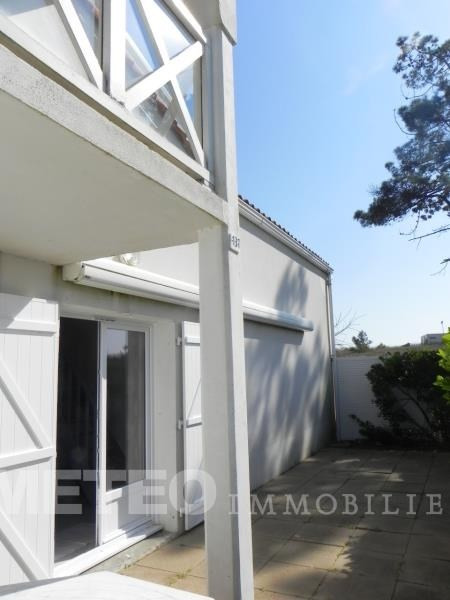 Vente maison / villa La tranche sur mer 161250€ - Photo 7