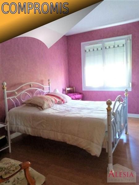 Sale house / villa Vitry-le-françois 144400€ - Picture 5