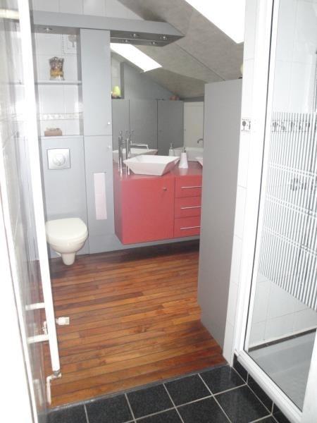 Vente maison / villa Audincourt 164000€ - Photo 4