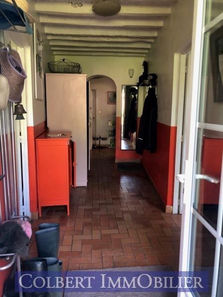 Vente maison / villa Lindry 380000€ - Photo 3