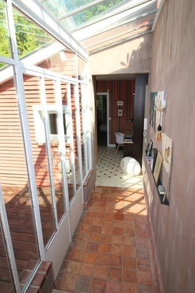 Vente de prestige maison / villa Le vésinet 1280000€ - Photo 9