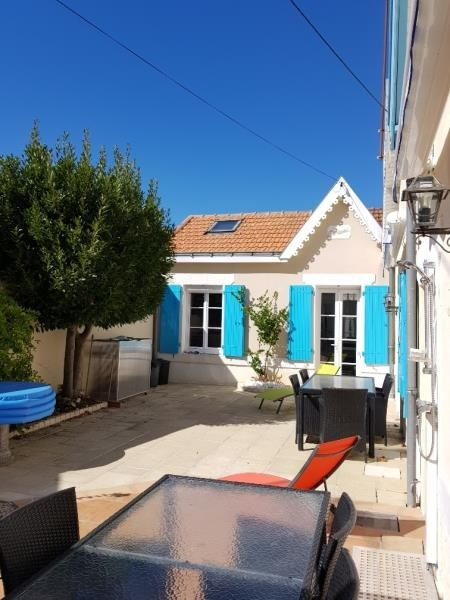 Vente maison / villa Chatelaillon plage 475 000€ - Photo 2